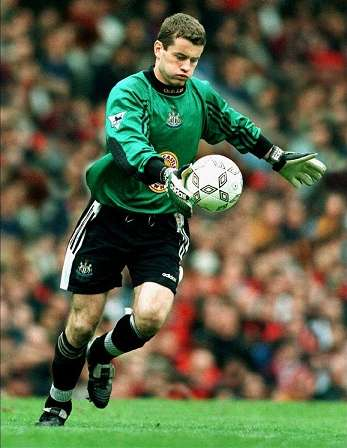 Shay Given - Greatest ever Toon 'keeper?