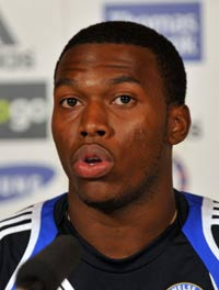 Newcastle not interested in Sturridge apparently.