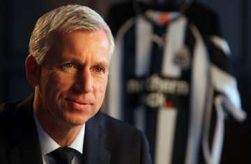 Pardew: Can he bring the entertainment back to SJP?