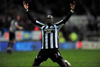 Tiote the starfish.