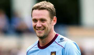Kevin Nolan: Why in public?