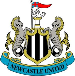 Our beloved club's crest.