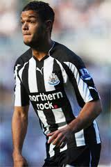 Ben Arfa keen for Premier League start.