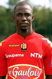 Maiga made to play in the reserves.