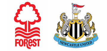 Nottingham Forest v Newcastle United, League Cup.