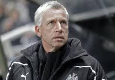Does Newcastle United manager Alan Pardew deserve a bit of sympathy?