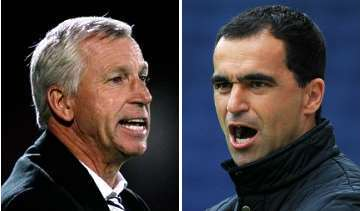Pardew vs Martinez - Let battle commence!