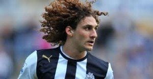 Fabricio Coloccini: Hoping to be fit for Norwich game.