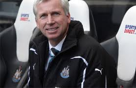 Pardew hoping League CUp defeat won't affect League form.