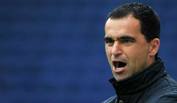 Roberto Martinez: Difficult start to the season