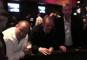 Ashley, Llambias and Pardew gambling