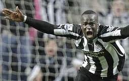 Newcastle's Tiote allegedly worth £20m to Chelsea.