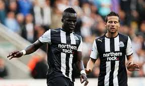 Tiote and Cabaye - essential for the next 3 games?