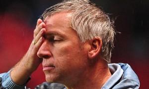 Brighton 1 United 0 FA Cup