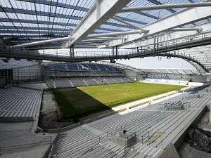 Brighton's Amex Stadium.