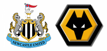 Newcastle United vs Wolves.