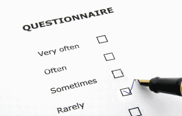 St James' Park renaming questionnaire.