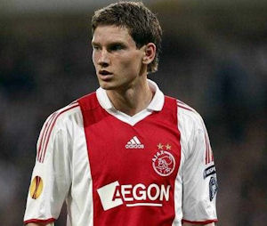 Jan Vertonghen - alleged Newcastle United target.