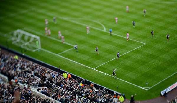 Newcastle United vs Stoke City full match video.