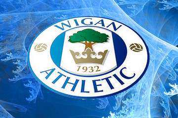 Wigan Athletic.