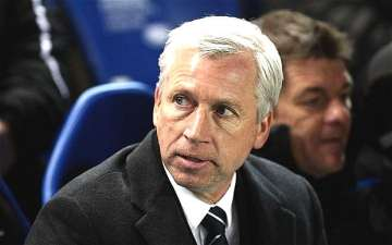 Alan Pardew: Manager of the Season!