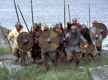 Battle of Stamford Bridge.