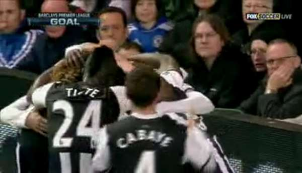 Chelsea vs Newcastle United full match video