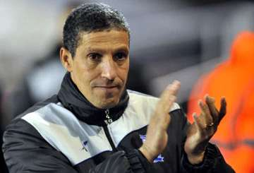 Chris Hughton - Norwich bound?