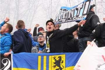 Chemnitzer Fans.