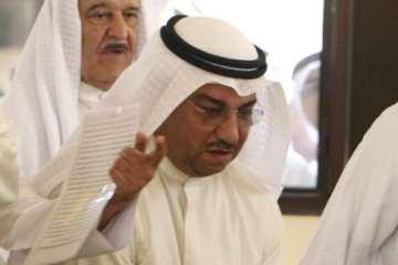 Jamal al Kazemi: Plotting Toon takeover?
