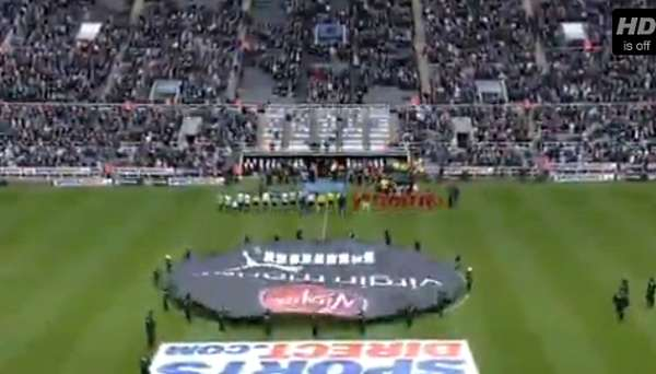 Newcastle United v West Brom full match video.