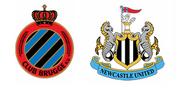Europa League - Club Brugge v Newcastle United.