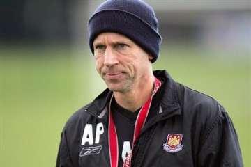 Alan Pardew - West Ham.
