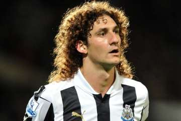 Fabricio Coloccini.