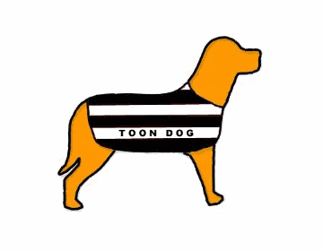 Toon Top Dog.