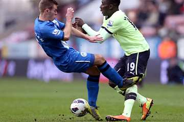 Callum McManaman's vicious assault on Haidara.