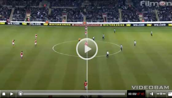 Newcastle United v Benfica full match video.