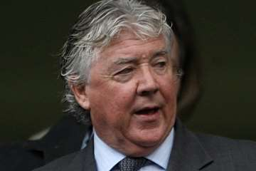 Joe Kinnear - A lightning rod?