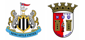 Newcastle United v S.C.Braga.