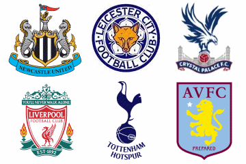 Newcastle United's next five opponents