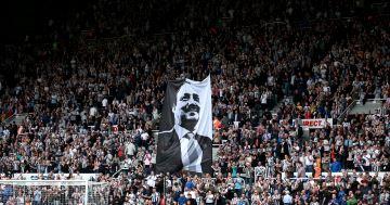 Rafa Benitez & NUFC Fans.