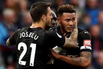 Lascelles: New contract
