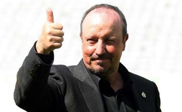 Rafa - Manager of the Season?