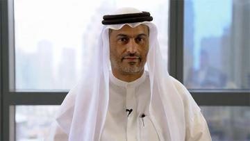 Sheikh Khaled bin Zayed Al Nahyan.