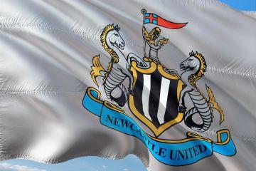 Toon flag.