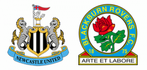 Newcastle United v Blackburn Rovers