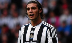 Andy Carroll, Newcastle United