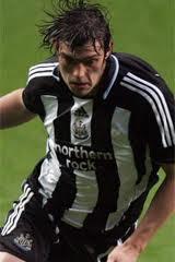 Andy Carroll, Newcastle