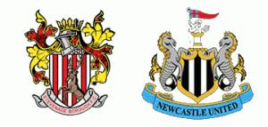 Stevenage v Newcastle United Match Banter