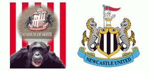 Sunderland v Newcastle - match banter